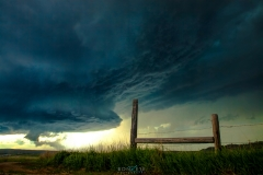 Black Hawk Thunderstorm by Bonny Fleming-Bonzeye Photography  (1)