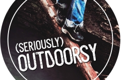 Seriously Outdoorsy