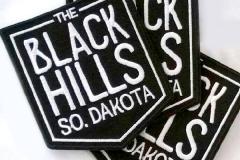 black hills Patch